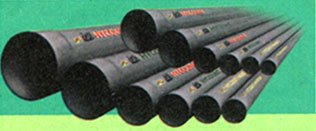 Hycount PVC Pipes