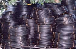 Waterman Polythene Pipes